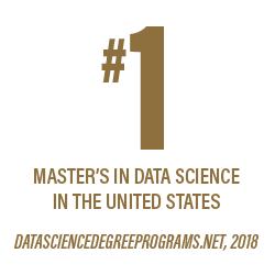 #1 master's in data science in the united states, datasciencedegreeprograms.net, 2018