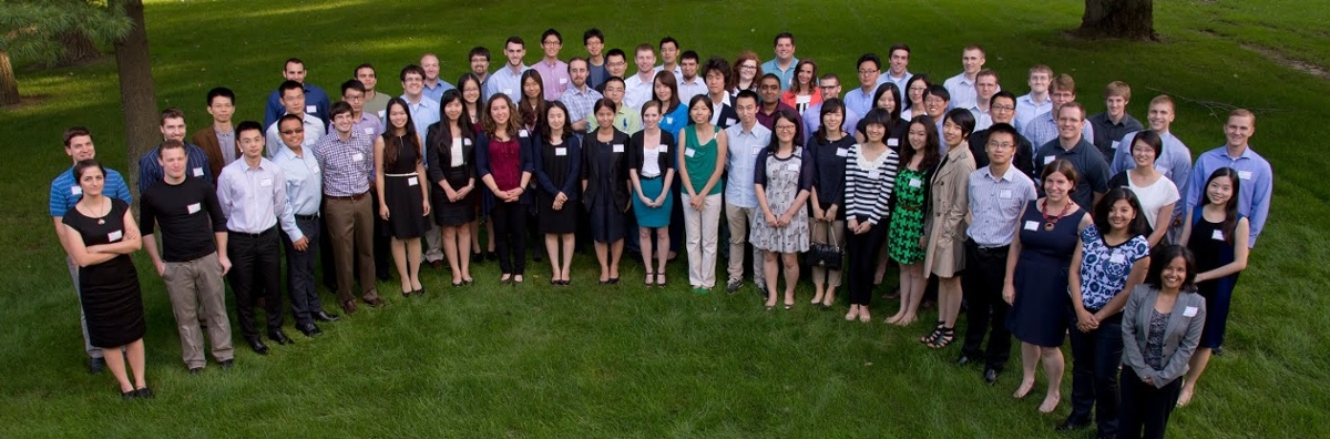 Krannert PhD Students